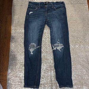 🌟2 for $35🌟 Hollister Boyfriend Jeans